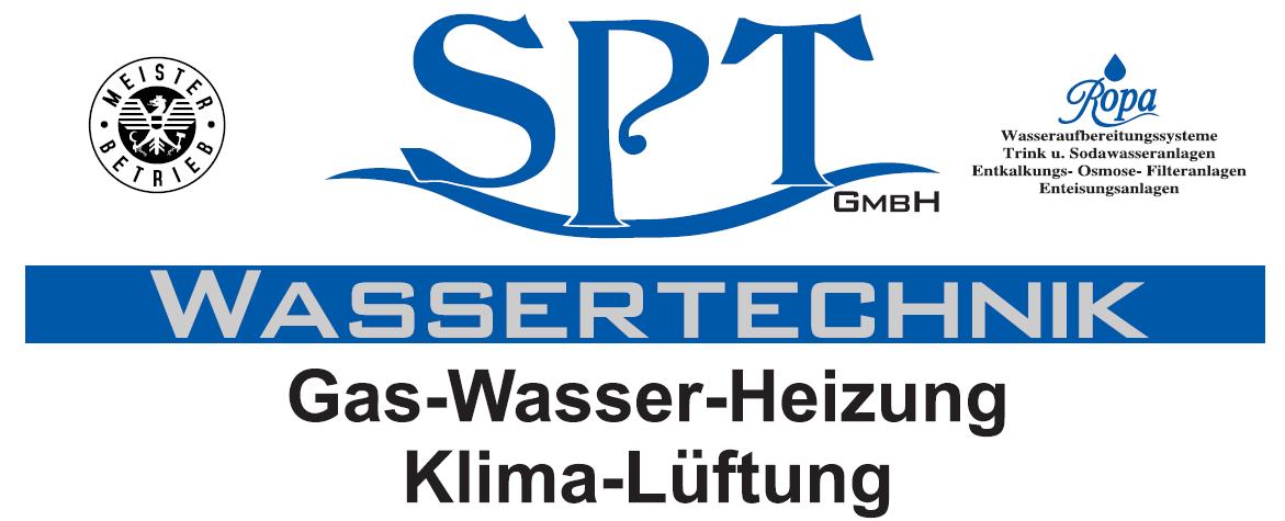 SPT Wassertechnik